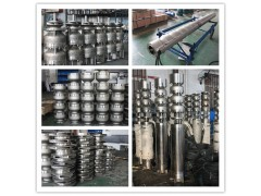 津奥特_专业生产不锈钢潜水泵厂家_不锈钢泵_304、316、316L、双相钢、铜质合金等-- 上海巧阔贸易有限公司