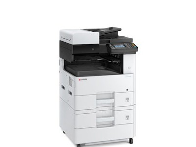 京瓷4125黑白数码复印机