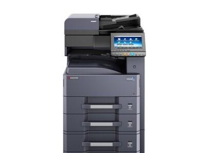 京瓷黑白数码复印机-- 合肥双驰数码科技有限公司