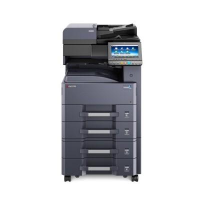 sell山东京瓷黑白数码复印机