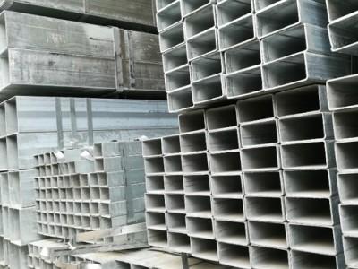 镀锌方管-- 合肥浩哲钢管有限公司