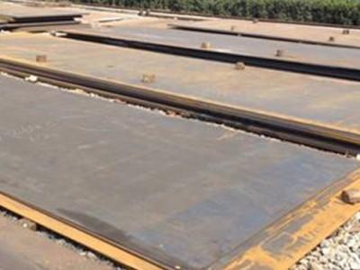 钢板-- 合肥浩哲钢管有限公司