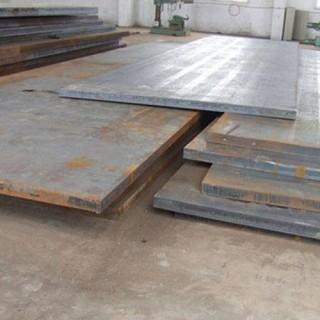 mall钢板