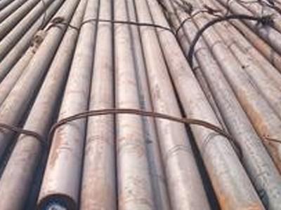 圆钢-- 合肥浩哲钢管有限公司