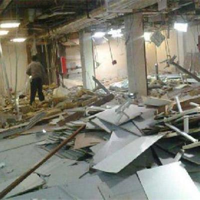 宁夏宁夏酒店宾馆拆除