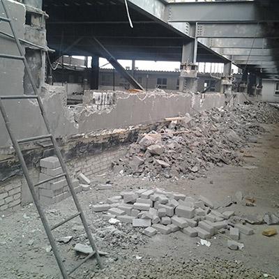 sell内蒙古酒店宾馆拆除