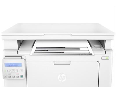 惠普(HP)M132nw黑白激光三合一-- 合肥双驰数码科技有限公司