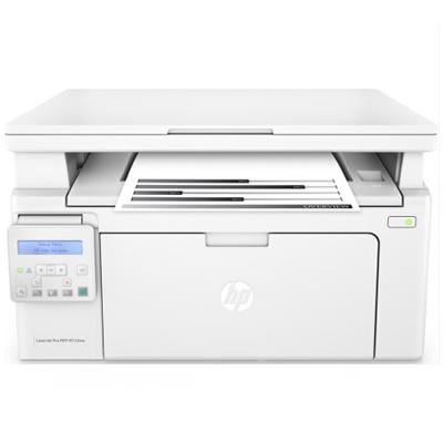 惠普(HP)M132nw黑白激光三合一