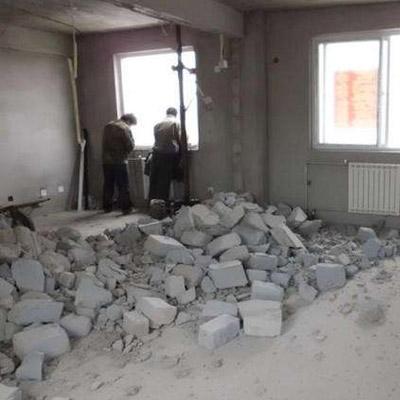 宁夏宁夏办公楼拆除
