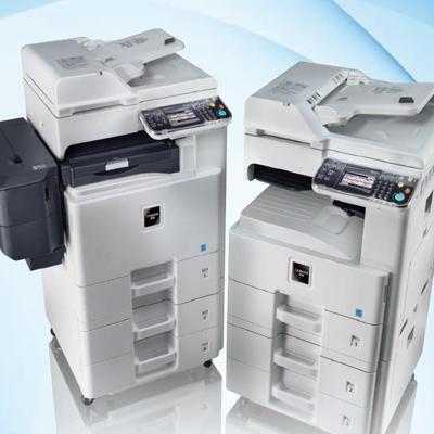 ECOSYS M4028京瓷多功能数码复合机