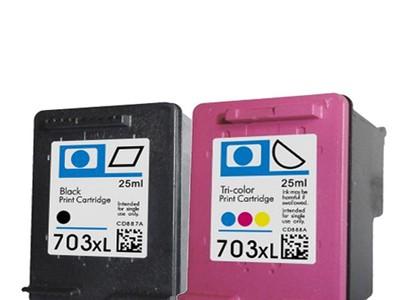 墨盒-- 合肥双驰数码科技有限公司