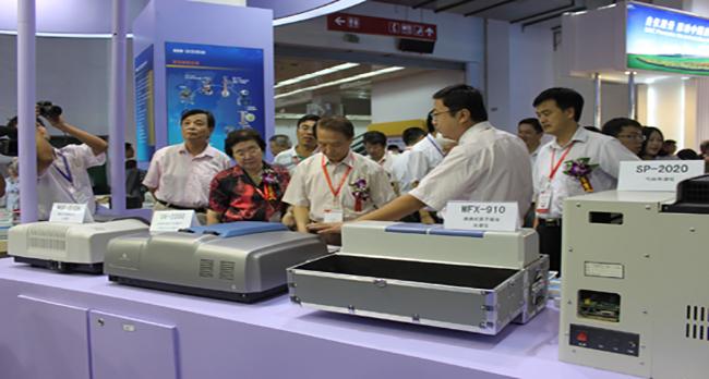 2019武汉国际工业控制及仪器仪表展会