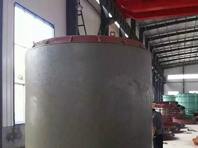 设备展示-- 合肥路固建材有限公司