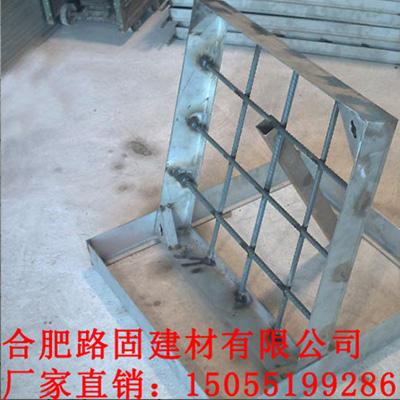 不锈钢井盖4