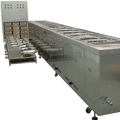 雷士多频率多功能超声波清洗机