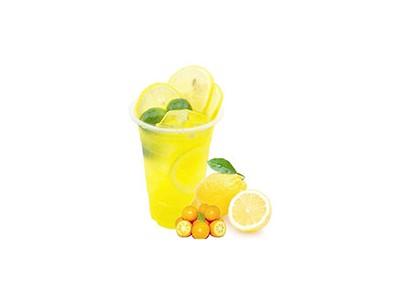 金桔柠檬果饮-- TT优果
