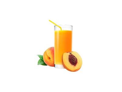 水蜜桃果汁-- TT优果