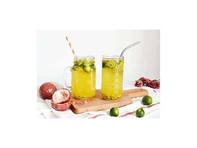 百香果汁-- TT优果