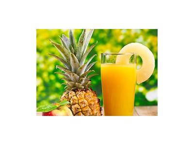 菠萝汁-- TT优果