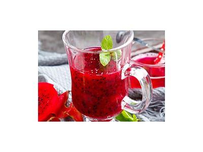 火龙果汁-- TT优果