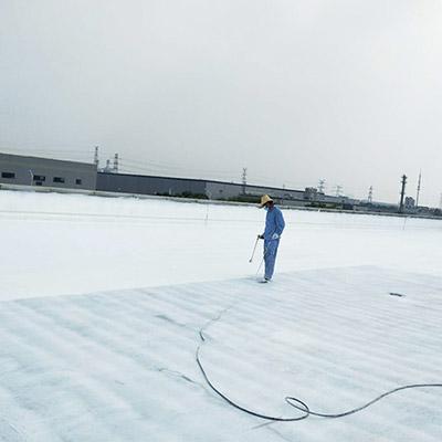 西藏厂房防水