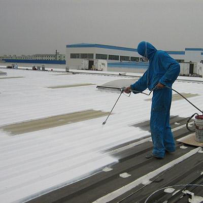 宝山区厂房防水