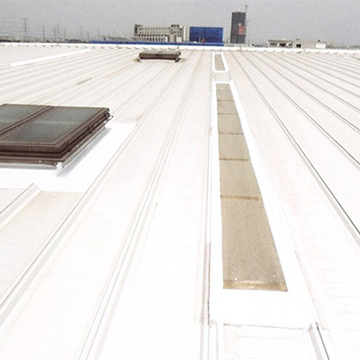 云南钢结构厂房防水