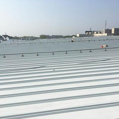 宝山区钢结构厂房防水