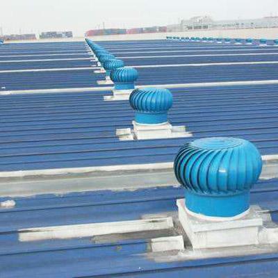 西藏钢结构厂房防水