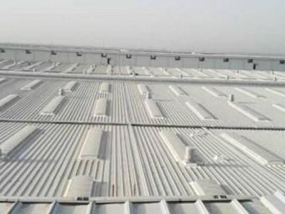 钢结构厂房防水-- 南京格雷斯防水装饰工程有限公司