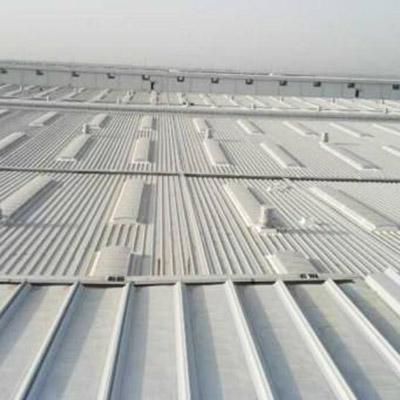 内蒙古钢结构厂房防水
