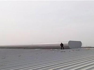 钢结构厂房防水-- 无锡格雷斯防水装饰工程有限公司