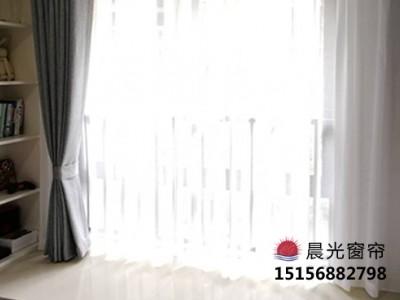 家用窗帘-- 合肥晨光窗帘