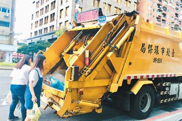 垃圾回收 我们该向台湾学什么?