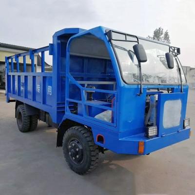 五吨四驱四不像农用车 整车明细配置