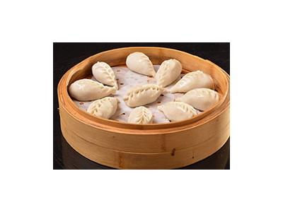招牌鲜肉蒸饺-- 安徽易成品牌管理集团有限公司