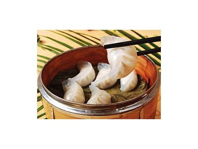 蒸饺-- 安徽易成品牌管理集团有限公司
