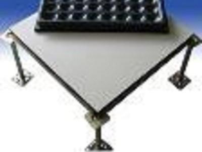 防静电地板学校专用地板-- 保定玖盛光大建材有限公司