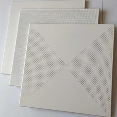 铝微孔天花板