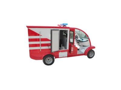 消防车-- 安徽茂全环保科技有限公司