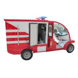 重庆消防车