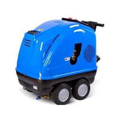 电启动柴油加热热水机 BH200