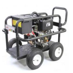电启动高压柴油机 D210