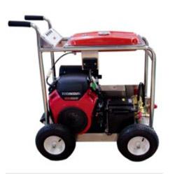 柴油加热热水机 GH275