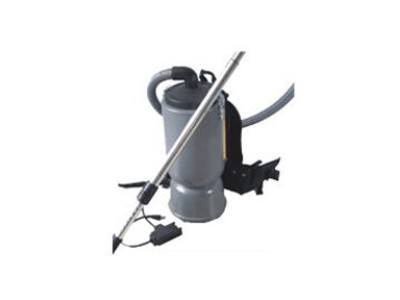 肩背式吸尘器-- 安徽茂全环保科技有限公司