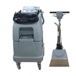 重庆三合一分体式地毯抽洗机