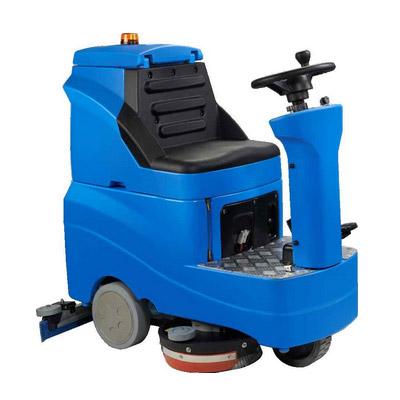 驾驶式洗地机B70