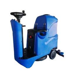 驾驶式洗地机B60