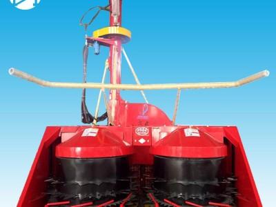 喀什新型2.3米玉米青贮机大型多功能秸秆青储机犇牛农机-- 山东犇牛畜牧机械设备有限公司