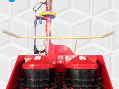 新型2.3米圆盘式青贮收获机割台犇牛背负式青贮机-- 山东犇牛畜牧机械设备有限公司
